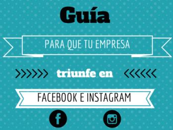 Guía facebook instagram